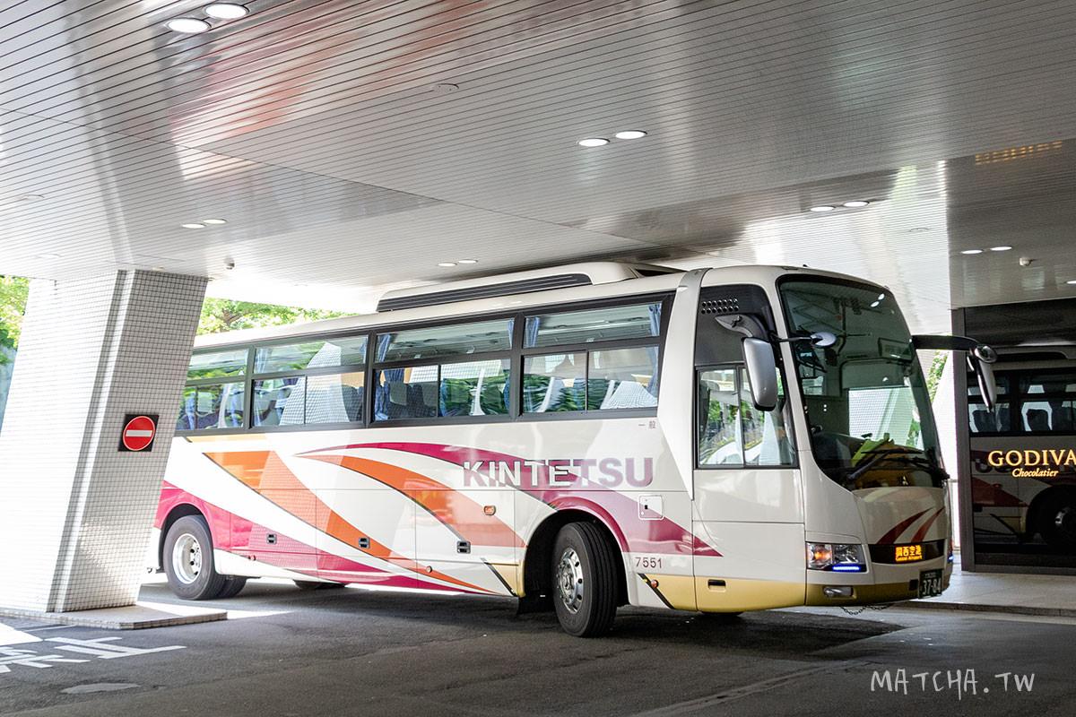 利木津巴士|從関西空港怎樣搭乘巴士去京都?