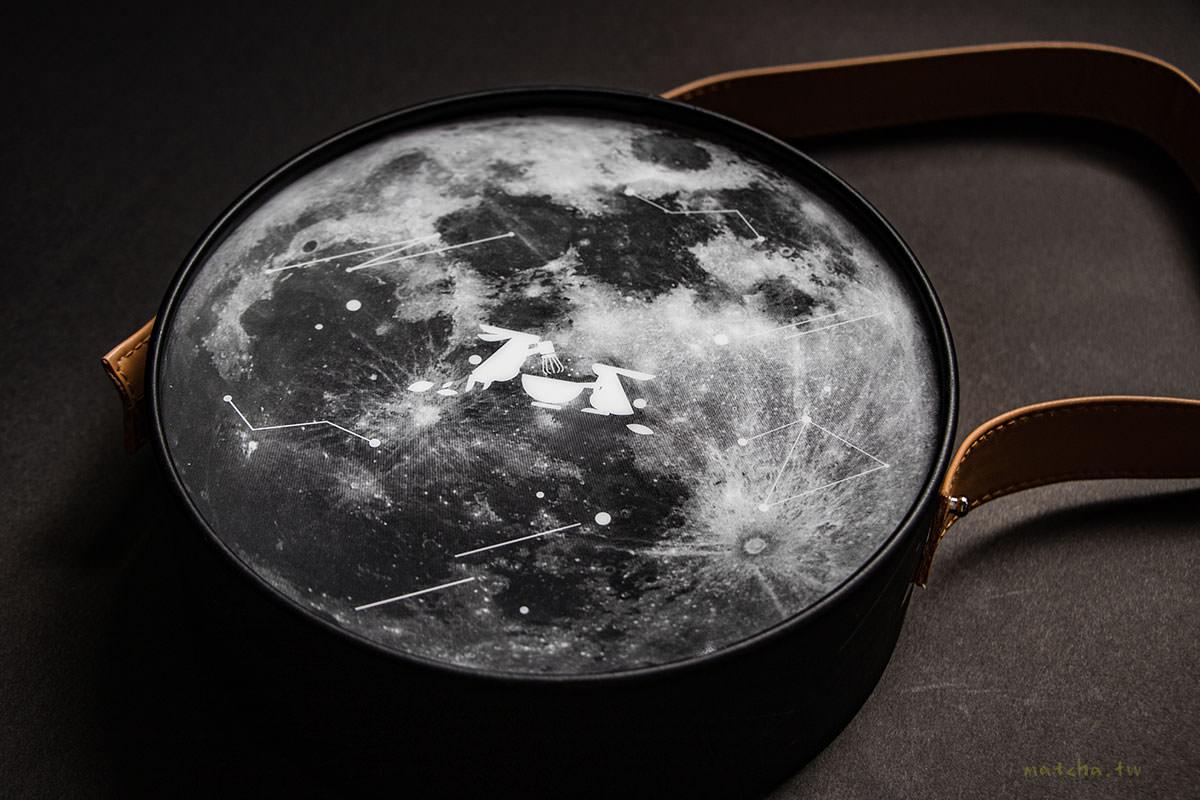 抹茶控 x 中秋節|不二堂 x 辻利茶舗 帶我去月球。有它就能在家賞月了