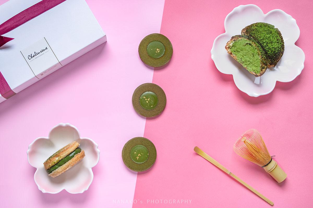 宅配甜點|暖暖。手作甜點 Chaleureux Patisserie。用甜點編織夢想