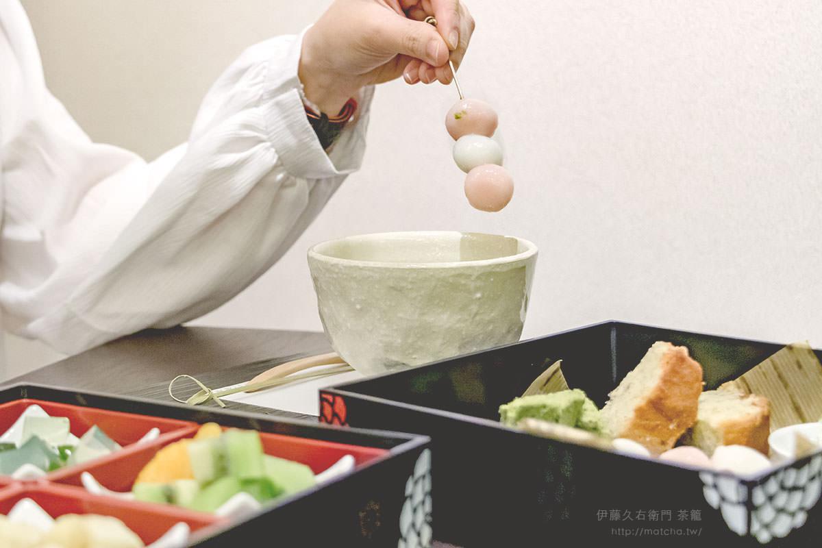 台北抹茶專賣|伊藤久右衛門 茶籠。台灣新分店登場,正餐也能吃抹茶